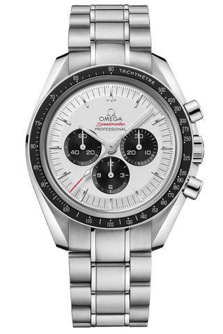 🚚 Omega Speedmaster Tokyo 2020 Olympics Limited Edition Panda dial