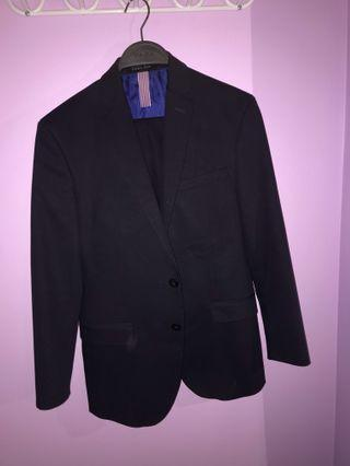 Brand new Zara suit and pants boys size 14