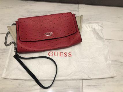 Sling or crossbody bag / clutch