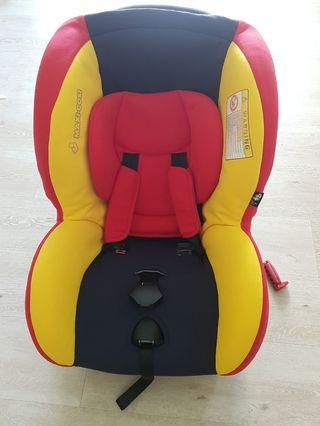 Maxi Cosi Dori Kaito car seat