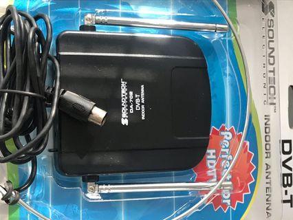 Soundtech Electronic Indoor Antenna
