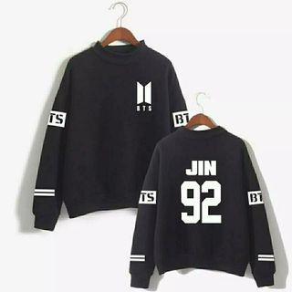 Sweater BTS BlzADAQ