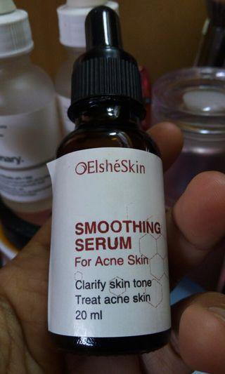 Elsheskin Smoothing Serum