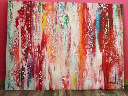Canvas Art Painting