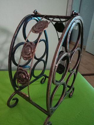 Preloved Wine Rack