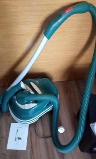 🚚 Lux LVCH-1-1 vacuum cleaner
