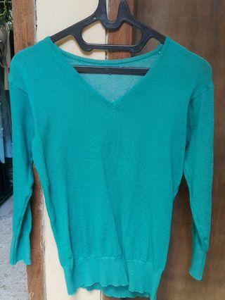 Knit Top Tosca