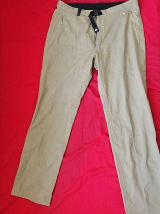 Mont bell hiking pants