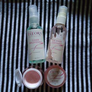 Cream Eleora Anti Aging