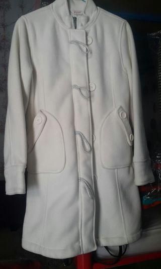 Jaket dingin