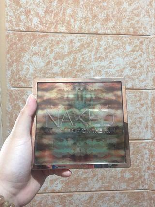 URBAN DECAY ON THE RUN AUTHENTIC AND ORIGINAL