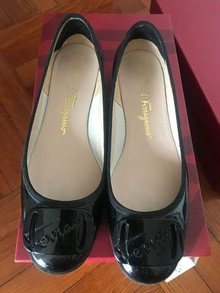 Salvatore Ferragamo Shoes 1cm