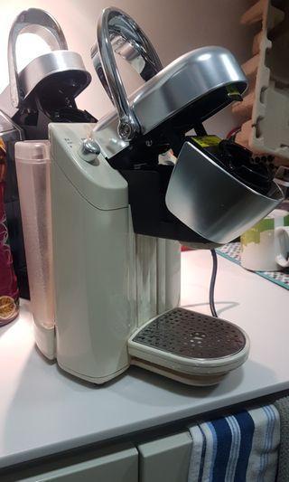 Keurig K-Cup Coffee Maker in Singapore!