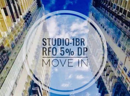 5% DP To Move in - 0% INTEREST Pasig Condo KASARA Rent to own near UGONG, P.E ANTONIO, ROSARIO, A.SANDOVAL, SM MEGAMALL, TIENDESITAS, SM CENTER PASIG