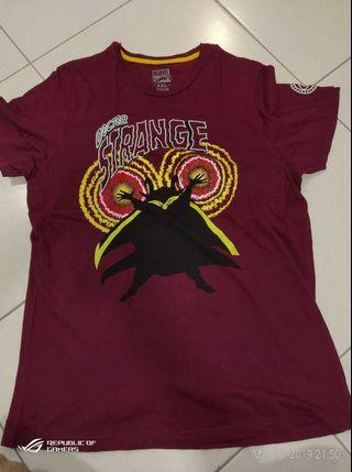 Dr Strange Licensed Shirt