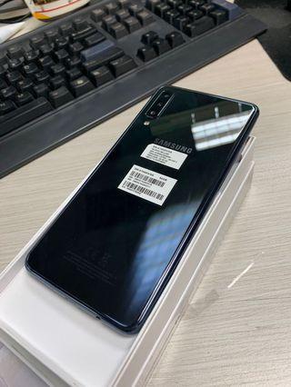 Samsung A7 64 GB - 2019