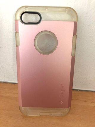 🚚 iPhone 7/8 phone cover - Spigen brand