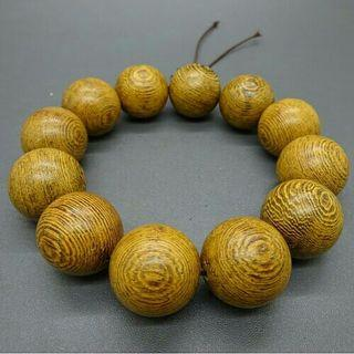 Galih kelor or wood kelor bracelet