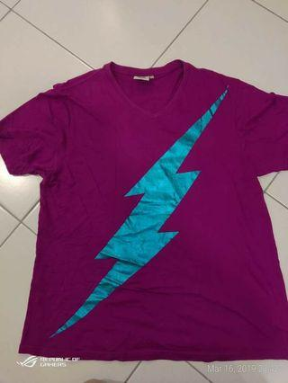 DC Flash Shirt