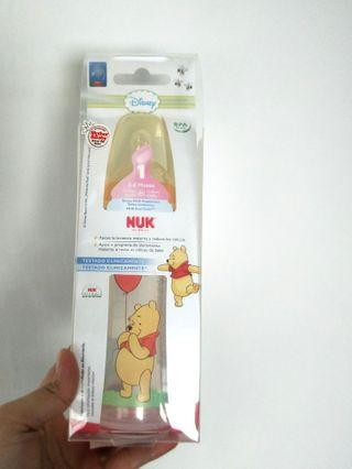 Nuk Disney Milk Bottle 300ml