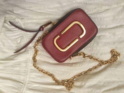 MJ Marc Jacobs Hot Shot Bag