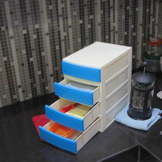 Hommy Usagi S4 Mini Container