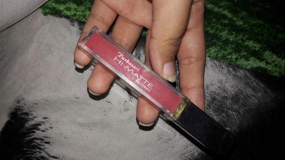 Purbasari Hi Matte Lip Cream