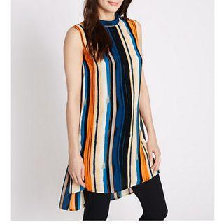Marks and Spencer Striped Top