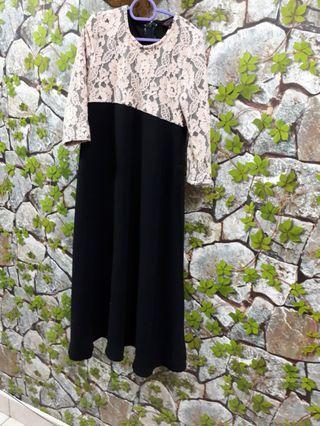 Jubah - Long Dress