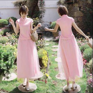 Chinese Bridemaid Dress