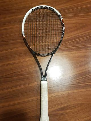 Head Graphene Speed Pro Raket Tenis