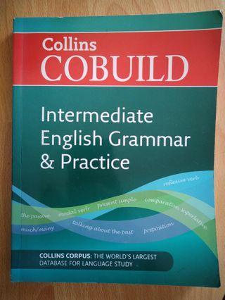Intermediate English Grammar & Practice