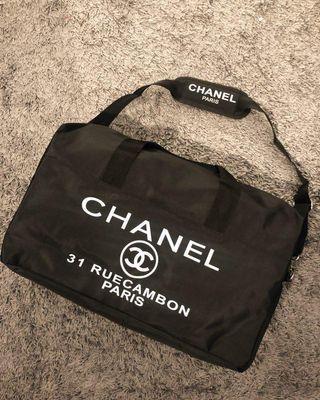 Vip貨外國貨,chanel旅行袋