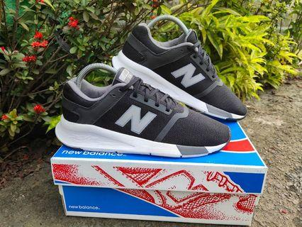Sepatu Second NB MS24 Original