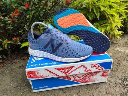 Sepatu Second New Balance Zante V4 Original