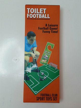 🚚 Toilet Football