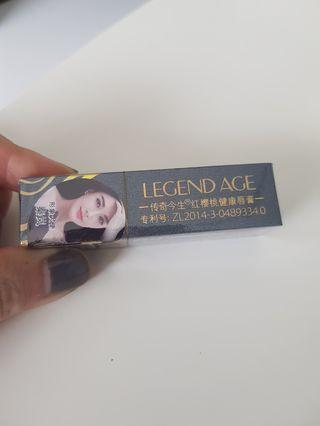 Legend Age Lipstick in Cherry