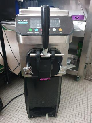 SOFT SERVE 240V Ice Cream Machine PORTABLE