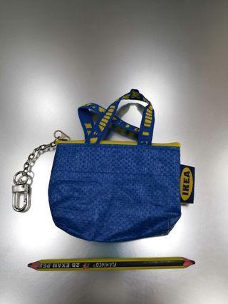 Ikea mini recycle bag replika