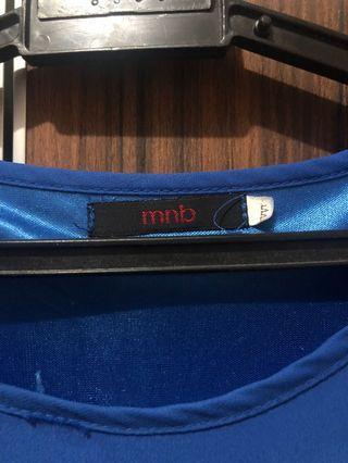 MnB Blouse