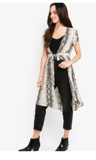 🎀[3 for $26]Printed Outerwear