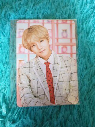 BTS V 4th muster official pc