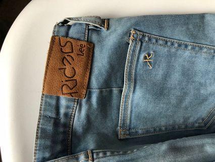 Riders Light Blue Jeans