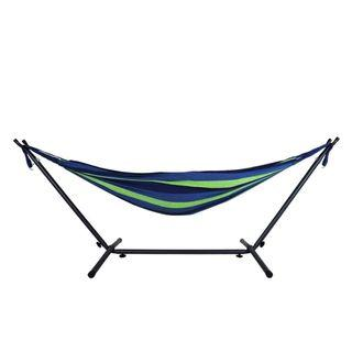 Hammock Chair Bed with Stand