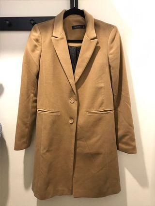 Glassons Camel Coat