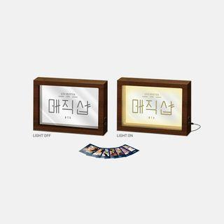 WTB BTS 5TH Muster Moodlight