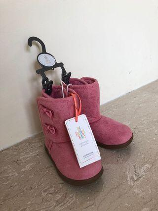 🚚 Kids winter boots