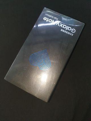 Galaxy Note fe,  64gb