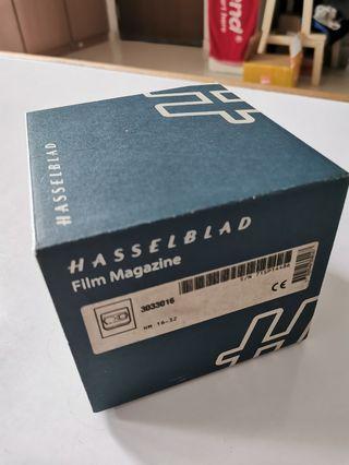 🚚 Hasselblad film back HM 16-32