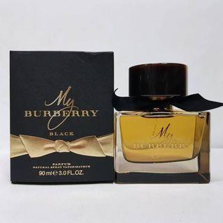 (NEW) BURBERRY BLACK EDP 90ml